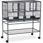 Cockatiel Breeding Cage