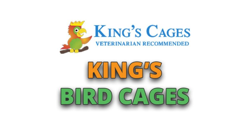 kings bird cages